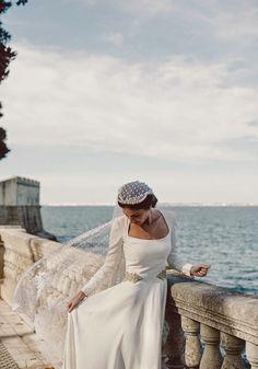 Las princesas modernas lucen así http://ideasparatuboda.wix.com/planeatuboda