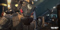 Call of Duty: Black Ops III gratis este fin de semana - http://j.mp/2be27vb - #CallOfDutyBlackOpsIII, #MordheimCityOfTheDamned, #Noticias, #Steam, #Tecnología, #Videojuegos