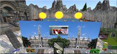 BukTomBlog: ZETTEL-DICHTER-EVENT in Second Life #SL (Do)
