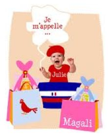 Top Twenty French Baby Girls Names