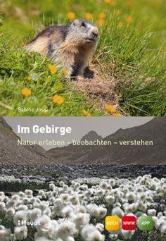 Joss, Sabine «Im Gebirge. Natur erleben - beobachten - verstehen» | 978-3-258-07674-4 | www.haupt.ch