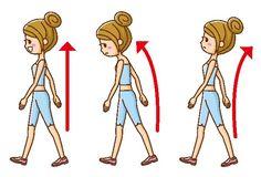 Ginnastica posturale: tutti i benefici e gli esercizi da fare in casa