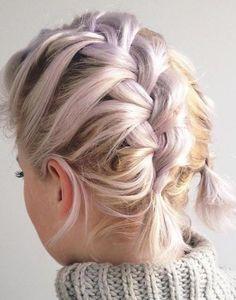 Perfectamente Imperfecto Peinados para Todas las Longitudes de Pelo //  #Imperfecto #longitudes #para #Peinados #pelo #perfectamente #todas