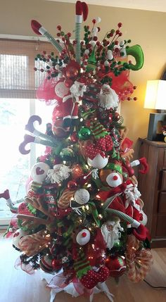 christmas elf xmas tree christmas tree decorations christmas crafts xmas ideas - Elf Legs Christmas Decoration