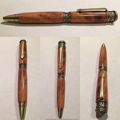 Faith, Hope, and Love pen