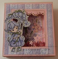 Barnemix - Rammekort Aurora Wings I Card, Aurora, Wings, Frame, Projects, Design, Decor, Picture Frame, Log Projects