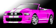 2011 Ford Mustang by Creations n' Chrome