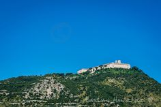 Monte Cassino Abbey, Italy