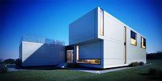 The White House by STARH Stanislavov architects as Architects