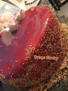 Bimby Truques & Dicas: Bolo vidro ou bolo espelho