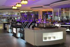 Self service restaurant Antwerpen