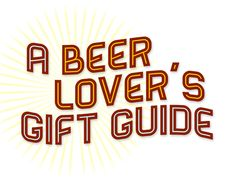 Looking for a gift for the beer lover in your life? Check out our Beer Lover's Gift Guide.