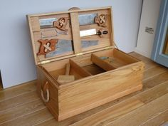 Shipwright's Tool Chest