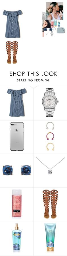 """""""~ happy easter ~"""" by foodislyfe ❤ liked on Polyvore featuring Hollister Co., Chopard, Forever 21, Humble Chic, Tiffany & Co., Neutrogena, Victoria's Secret, NARS Cosmetics and MICHAEL Michael Kors"""