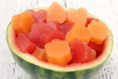 3 Paleo, Healthy Snacks for Kids