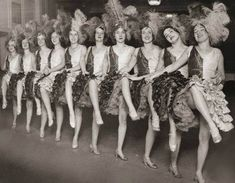 1920s dancers - Google Search