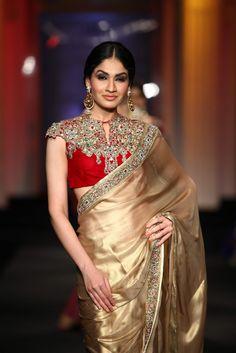 Anjalee-Arjun Kapoor's The Mogul Opera collection