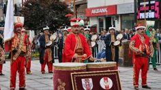 Devriye Haber : Edirne'de Mehteran Konseri İlgi ile İzlendi