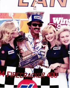 Richard Petty, King Richard, Nascar Racing, Drag Racing, Nascar Winner, Firecracker, Victorious, Champion, Hairstyles