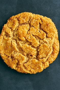 NYT Cooking: Peanut Butter Miso Cookies - These cookies were the result of a happy accident. Chocolate Chip Cookies, Peanut Butter Cookies, No Bake Cookies, New Recipes, Cookie Recipes, Favorite Recipes, Fudge Recipes, Cream Recipes, Snack Recipes