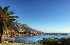 Another beautiful Autumn day in the Mother City! Who knows where this photo was taken?