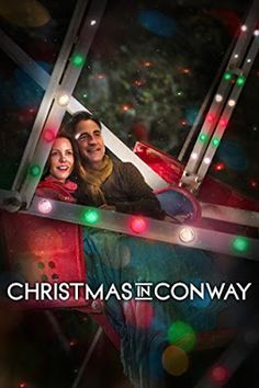 Christmas in Conway...Hallmark Christmas movies from @TreasuresByBrenda