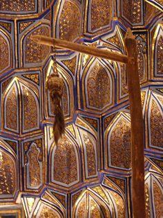 4984377b9872 90 meilleures images du tableau ROUTE DE LA SOIE   Islamic art ...