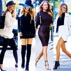 Serena Van Der Woodsen, Blake Lively, Gossip Girl, Fancy, Sexy, Style, Gossip Girls, Stylus