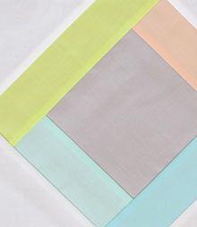 Bernina eBook - Basic Quilt Piecing