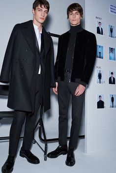 #Trends #Menswear #Tendencias #Moda Hombre