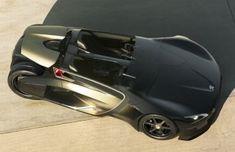 Peugeot EX1, Electric vehicle, Race Car, future, futurism, concept, auto, automobile, transportation, futuristic, vehicle, car by FuturisticNews.com