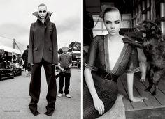 Fashion Gates Vogue Uk, Gates, Woman, Gold, Fashion, Moda, Fashion Styles, Fashion Illustrations, Gate