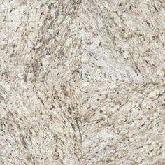Giallo Ornamental Granite Tile, Slabs & Prefabricated Countertops