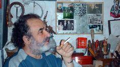 Aveva 65 anni. Con Francesco Carbone fondò il museo Godranopoli
