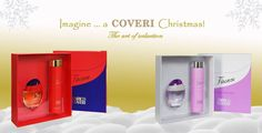 Imagine ... a Enrico Coveri Christmas ... elegant, precious and refined as the Firenze and Firenze Primo Amore coffrets! Have you already made your Christmas wishlist? Just add them Emoticon smile #gold #goldmilano #enricocoveri #coveri #coveriparfums #elegant #precious #refined #coffret #perfume #parfum #fragrance #female #woman #christmas #wishlist #imagine #scent
