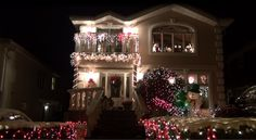 #christmaslightingcontest #christmas #outdoordecorating #decorating #statenisland