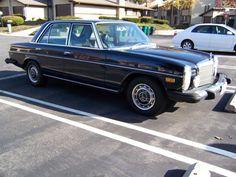 Mercedes-Benz 1975  280 (E)