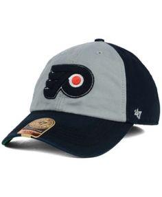 '47 Brand Philadelphia Flyers Sophomore Franchise Cap