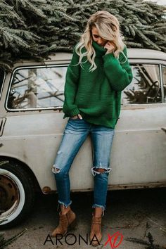 Casual Fall Outfits, Winter Fashion Outfits, Look Fashion, Fall Winter Outfits, Dress Fashion, Comfortable Fall Outfits, Fashion Ideas, Autumn Fashion Women Fall Outfits, Fall Fashion Trends