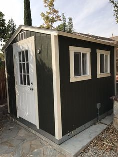 Storage Shed Construction. Shed ConstructionConstruction ServicesShed  OfficeModern ...