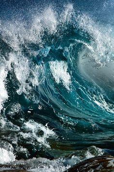 Heartbeat of the Sea