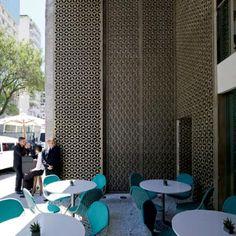 Restaurante Alma Maria – São Paulo, 2008 / Arthur Casas
