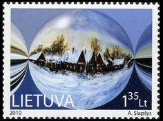 kalėdinis 2010