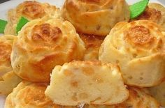 Cottage cheese with banana muffins | Recipes for you