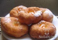 Fánk Bagel, Doughnut, Bread, Desserts, Food, Modern, Tailgate Desserts, Deserts, Trendy Tree