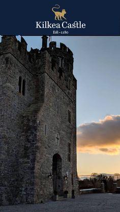 These views never get old! #irishcastle #castle #visitireland #exploreireland #ireland #luxuryhotel #hotel  Life as a Traveler