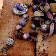havana beads' bead soup with artybecca beads