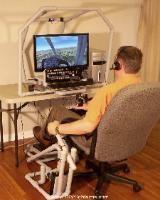 DIY Flight Simulators - Build a Home Cockpit