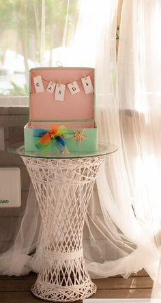 Cards For Beach WEDDING