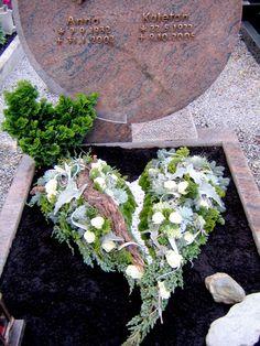 Blumen Elsperger Weiss: Grabdeko | Blumen Elsperger Weiss